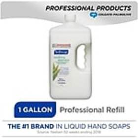 Softsoap Moisturizing Hand Soap with Aloe, Refill,
