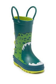Carter's John Jay Rain Boot (Baby & Toddler)