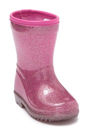 Carter's Isa Glitter Rain Boot (Baby & Toddler)