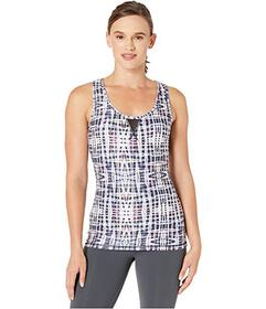 X by Gottex Muscle Tank Top