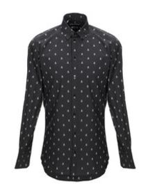 DOLCE & GABBANA - Patterned shirt