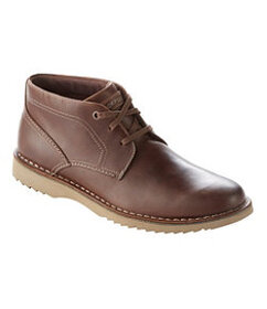 LL Bean Men's Rockport Cabot Chukka