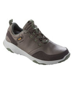 LL Bean Men's Teva Arrowood 2 Waterproof Trail Sho