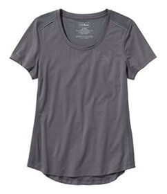 LL Bean Multisport Tech Short-Sleeve Tee