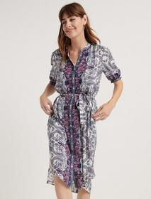Lucky Brand Dakota Dress