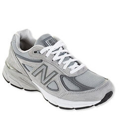 LL Bean Women's New Balance 990v4 Running Shoes