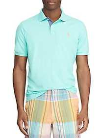 Polo Ralph Lauren Classic-Fit Jersey Polo Shirt BA
