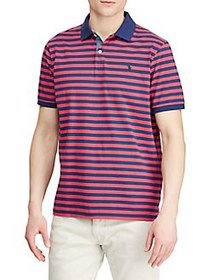 Polo Ralph Lauren Classic-Fit Jersey Polo Shirt BL