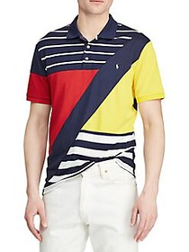 Polo Ralph Lauren Classic Fit Performance Polo Shi