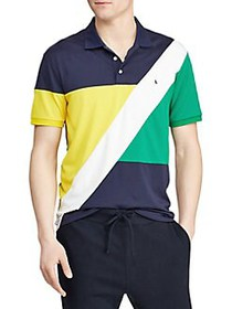 Polo Ralph Lauren Classic-Fit Performance Polo Shi