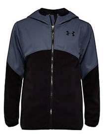 Under Armour Little Boy's North Rim Microfleece Ja