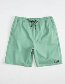 LIRA Forever Volley 2.0 Ivy Mens Volley Shorts_
