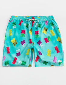 PUBLIC ACCESS Gummies Mens Volley Shorts_