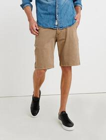 Lucky Brand Saturday Stretch 10'' Short