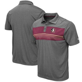 Florida State Seminoles Colosseum Smithers Polo -