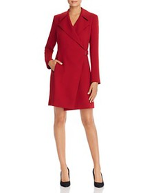 Elie Tahari - Charlotte Wrap Dress