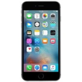 Apple - Pre-Owned iPhone 6S with 32GB Memory Cell