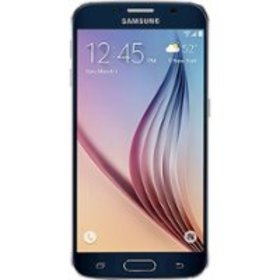 Samsung - Pre-Owned Galaxy S6 with 32GB Memory Cel
