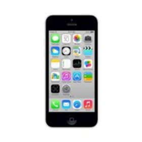 Apple - Pre-Owned iPhone 5C 4G LTE with 16GB Memor