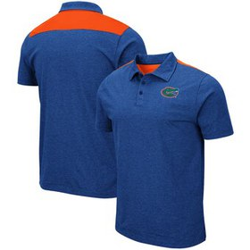 Florida Gators Colosseum I Will Not Polo - Heather