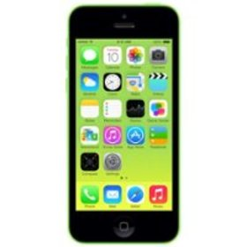 Apple - Pre-Owned iPhone 5C 4G LTE with 32GB Memor