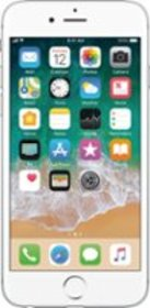 Apple - Pre-Owned iPhone 6s 4G LTE with 64GB Cell