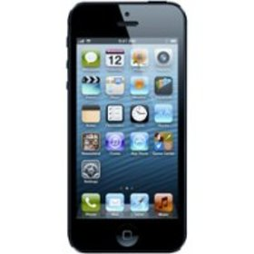 Apple - Pre-Owned iPhone 5 with 64GB Memory Cell P