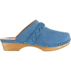 Penelope Chilvers Low Plaited Clog - Women's