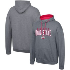 Ohio State Buckeyes Foundation Mascot 2.0 Pullover
