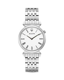 Bulova - Regatta Slim Watch, 30mm