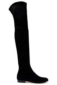 JIMMY CHOO Myren suede over-the-knee boots