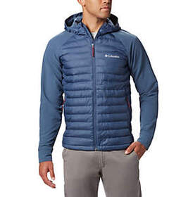 Columbia Men's Rogue Explorer™ Hybrid Insulated Ja