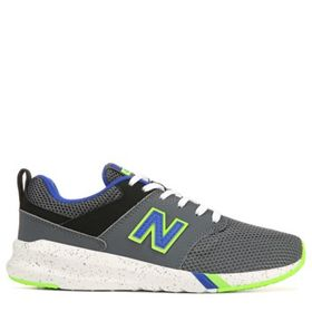 New Balance Kids' 009 Sneaker Grade School Shoe