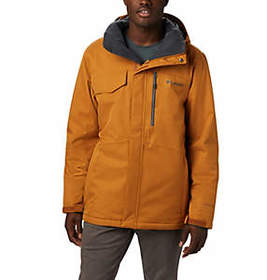 Columbia Men's Cushman Crest™ Insulated Jacket