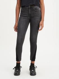 Levi's 721 High Rise Ankle Skinny Women's Jeans
