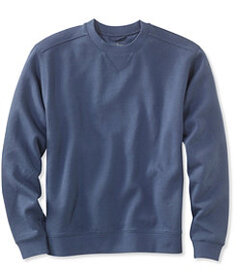 LL Bean Athletic Sweats, Crewneck