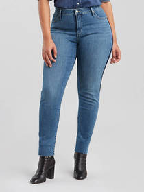Levi's 311 Shaping Skinny Women's Jeans (Plus Size