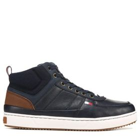 Tommy Hilfiger Men's Manzu Sneaker Boot