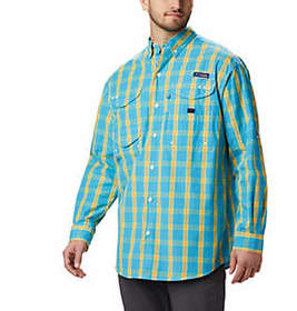 Columbia Men's PFG Super Bonehead Classic™ Long Sl
