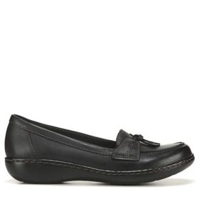 Clarks Women's Ashland Bubble Slip On Shoe