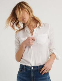 Lucky Brand Two Pocket Shirt