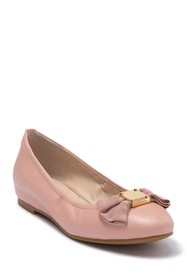 Cole Haan Tali Soft Bow Ballet Flat