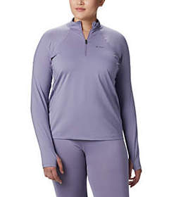 Columbia Women's Midweight Stretch Long Sleeve Hal