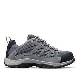 Columbia Women's Crestwood™ Waterproof Hiking Shoe
