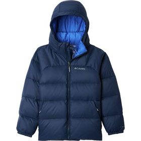 Columbia Centennial Creek Down Puffer Jacket - Boy