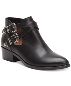 Women's Ray Ankle Booties