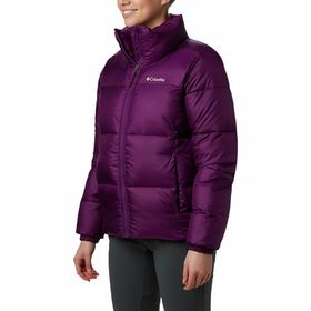 Columbia Puffect Insulated Jacket - Women's