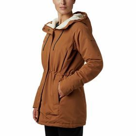 Columbia South Canyon Sherpa Lined Jacket - Women'