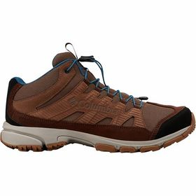 Columbia Five Forks Mid WP Hiking Boot - Men's