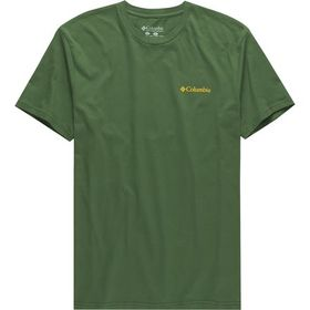 Columbia Magness Short-Sleeve T-Shirt - Men's